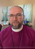Bishop's Message re Murder of Muslim Family
